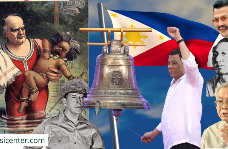Why Duterte is correct in questioning VFA